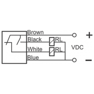 سنسور کد OPS-450-P-30-DF