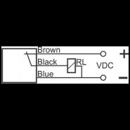 سنسور کد OPS-350-CP-R50-DF