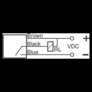سنسور کد OPS-3150-ON-30-RR