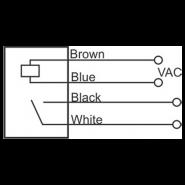 سنسور کد OPS-4400-OA-R50-RR