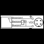 سنسور کد OPS-3150-CP-30-RR-S4