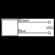 سنسور کد OPS-21000-P18-TB-EM