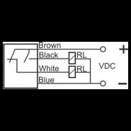 سنسور کد OPS-440-P-P18-DF