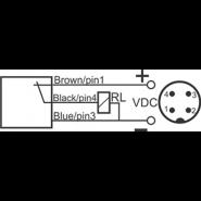 سنسور کد OPS-340-CP-P18-DF-S4