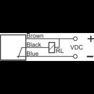 سنسور کد OPS-3150-CN-30-RR