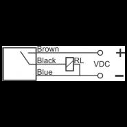 سنسور کد OPS-3150-OP-30-RR