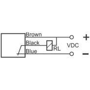 سنسور کد OPS-3400-CN-R50-RR