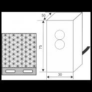 سنسور کد OPS-3400-CP-R50-RR