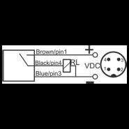سنسور کد OPS-3150-OP-30-RR-S4